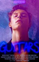 5.Guitars||Wattpad Cover|| by DaisyChan55