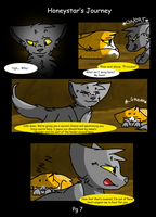Honeystar's Journey Pg 7 by ThatCreativeCat