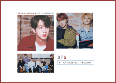 Photopack 2535 // BTS. by xAsianPhotopacks
