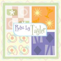 12 retro tiles by xxTaylerxx
