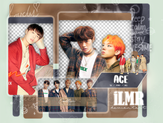 +A.C.E   PACK PNG   198 by iLovemeright