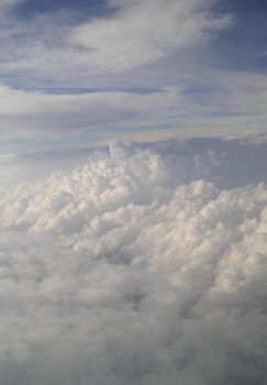 In the clouds. by Ser-Mozes