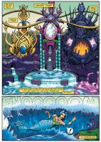 PoP/MotU - The Coming of the Towers - page 36 by M3Gr1ml0ck
