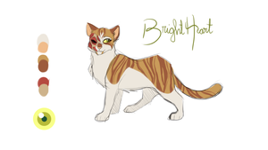 BrightHeart by Kitty-Winder