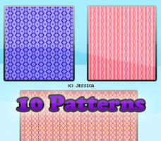 10 patterns by Affecting