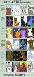 2011-2016 by Its-Mousepelt