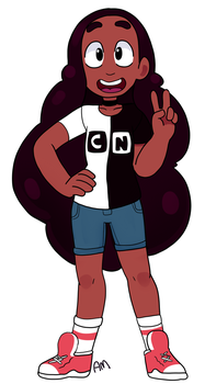 Connie by AngeliccMadness