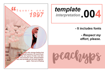 Template .004 by peachyps