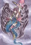 Angel of darkness by kathe-cat