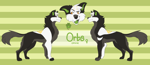 Orbs Ref by Mitchievously