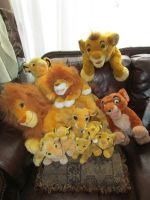 New lions in my pride! by Heatherannpt