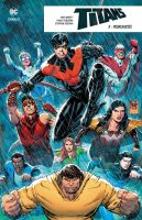 TITANS Tome 0 by DCTrad