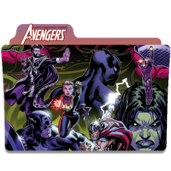 Avengers Fresh Start 2 by DCTrad