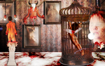 Macabre Museum, A Killer's Collection by SybilThorn