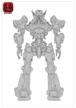 Resume Mech Design. by dlredscorpion