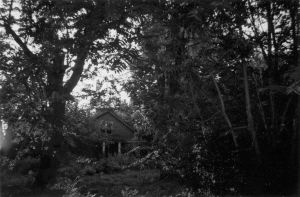 Abandoned house. by xpurplexhazexchicax