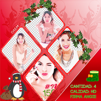 Photopack png de martina Stoessel ParaTeens by AngieTinista10