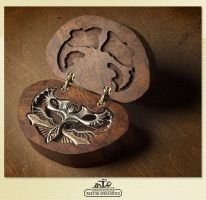 MANTIS pendant2 by WSi