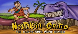 NC - Flinstones movie by MaroBot