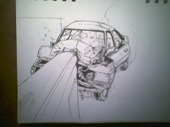 accident 1 by abstractcircle