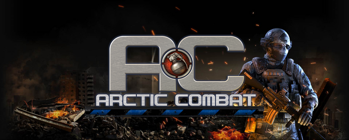 Arctic Combat Wallpaper by ADDOriN