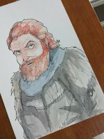 Wildling by SuperG0blin