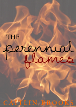 The Perennial Flames (3) by ofimpossiblethings