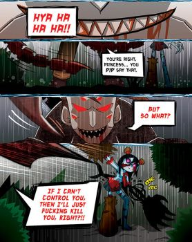 Zombie Shark Bear Ep 1 - Break The Skin Page 79 by gpanthony