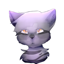 Jay The Cat (Fanart) by My8thLife
