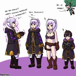 [FEH] Grima Number One by Rukotaro
