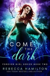 Come, The Dark by RebeccaFrank