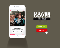 Oh Holy Night by Junkook .mp3 by valecarol