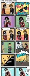 The One When I Get New Glasses by xliveGAARA7