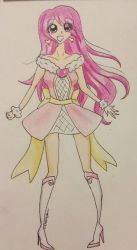 Surprise Magical Girl Requests 1 of 3 by prettycure97