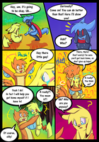 Hope In Friends Chapter 1 Page 8 by Zander-The-Artist
