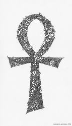 Ankh by pixelfish