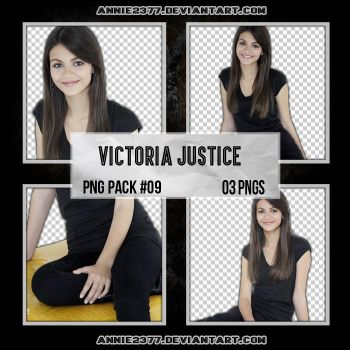 Victoria Justice PNG Pack #09 by annie2377