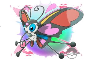 Mega Beautifly