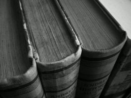 Books. by omega3r