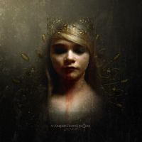 Eternal Sleep by vampirekingdom