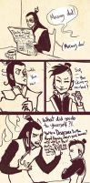 Zuko's daughter by cryoclaire