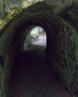 Through the tunnel by sequential