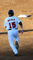 Weber for the base by theanarchitect
