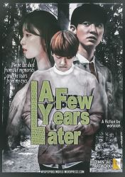 A Few Years Later | Fanfiction Poster by heominjae