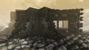Twisted Architecture LXX by banner4