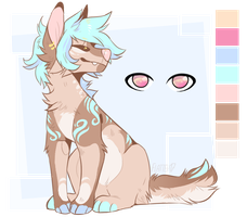 Doggy Adoptables (Closed) OTA by Liannell