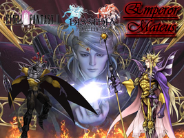 Emperor Mateus by Cloudfan174