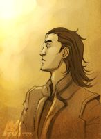 THOR - Loki is the best by the-evil-legacy