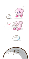 [aph + Kirby] it dosen't work by SackDrawer