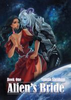 Alien's Bride Book One by Archie-The-RedCat